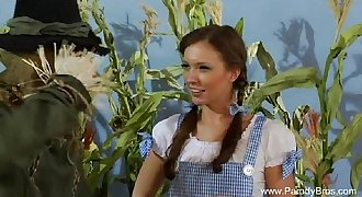Classic The Wizard Of Oz Parody