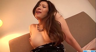 Bedroom toy passion along steamy Yui Kasuga - More at javhd.net