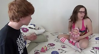 My sister pays me for making a baby - Download Full video at: http://zipansion.com/31QLg